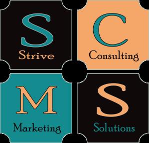 SCMS Logo